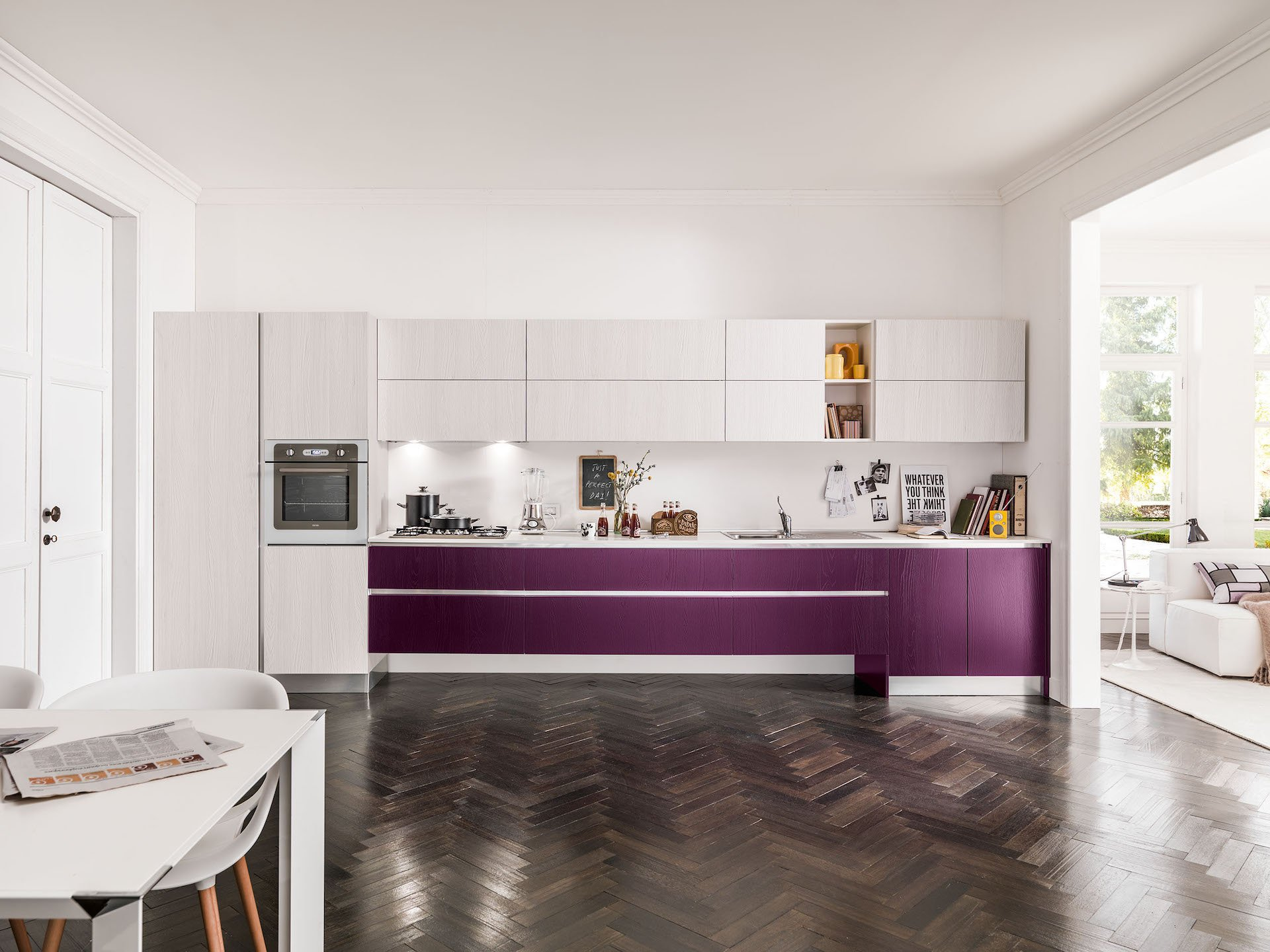 cucine torino moderne 9