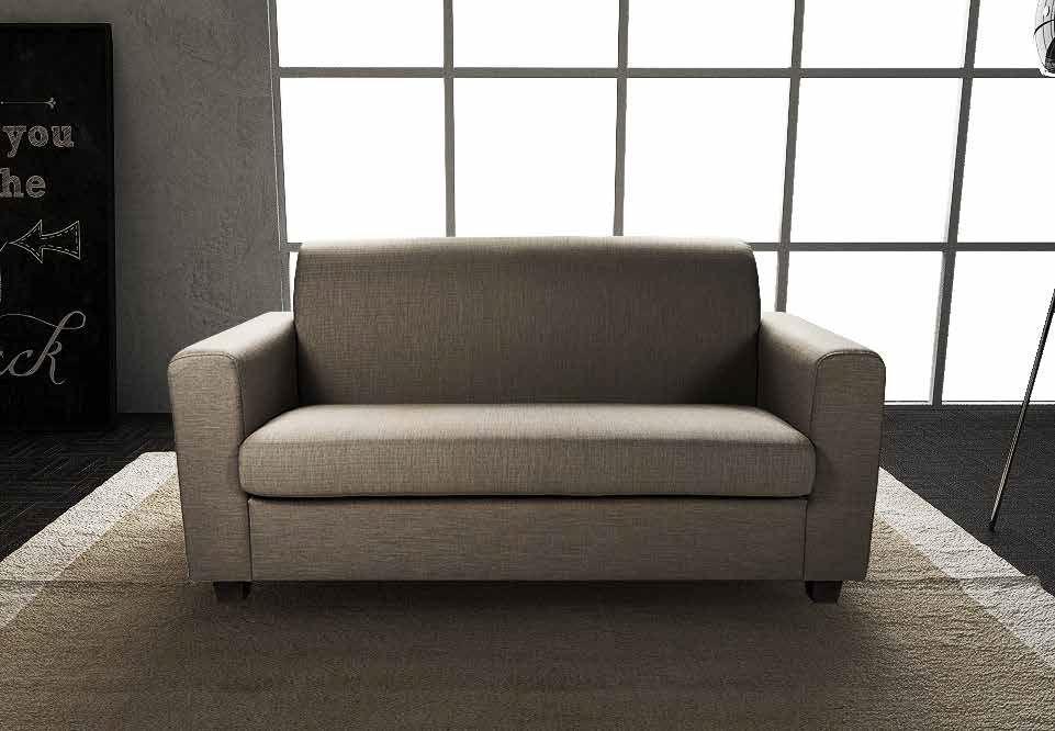 modello Anacleto - divani Torino