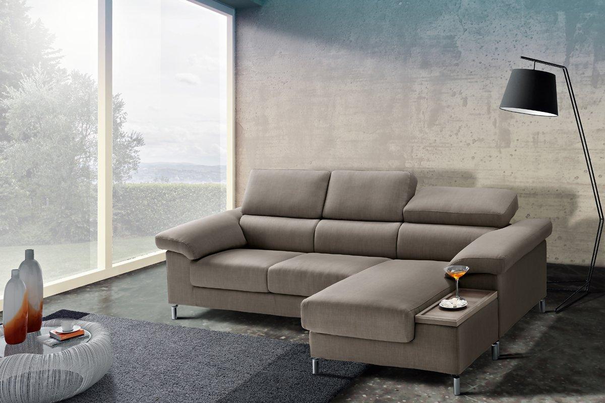 modello GIULIA - divani Torino