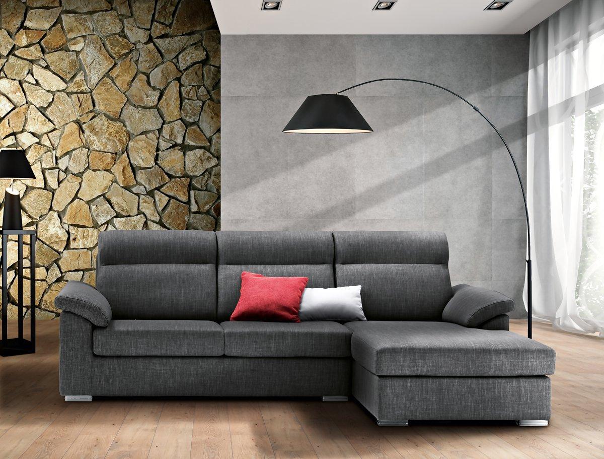 modello LEO - divani Torino