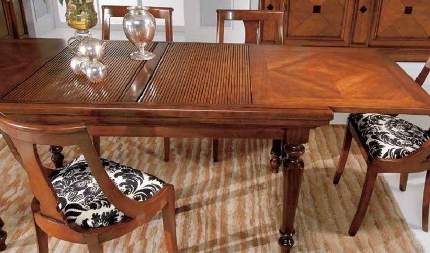 I tavoli allungabili - Sonia Mobili