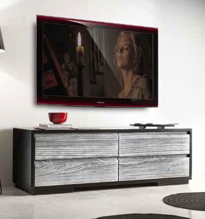 porta tv 4 cassetti arredamenti divani torino