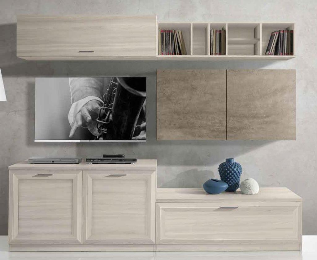 soggiorno beige e legno arredamenti divani torino