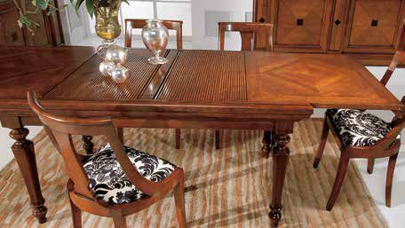 tavolo arte povera arredamenti divani torino