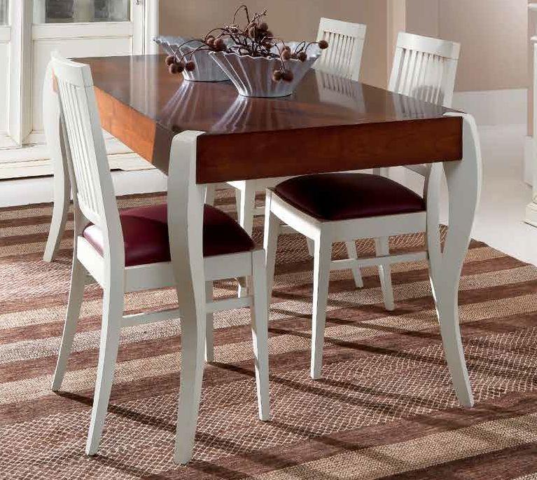 tavolo gambe a sciabola arredamenti divani torino