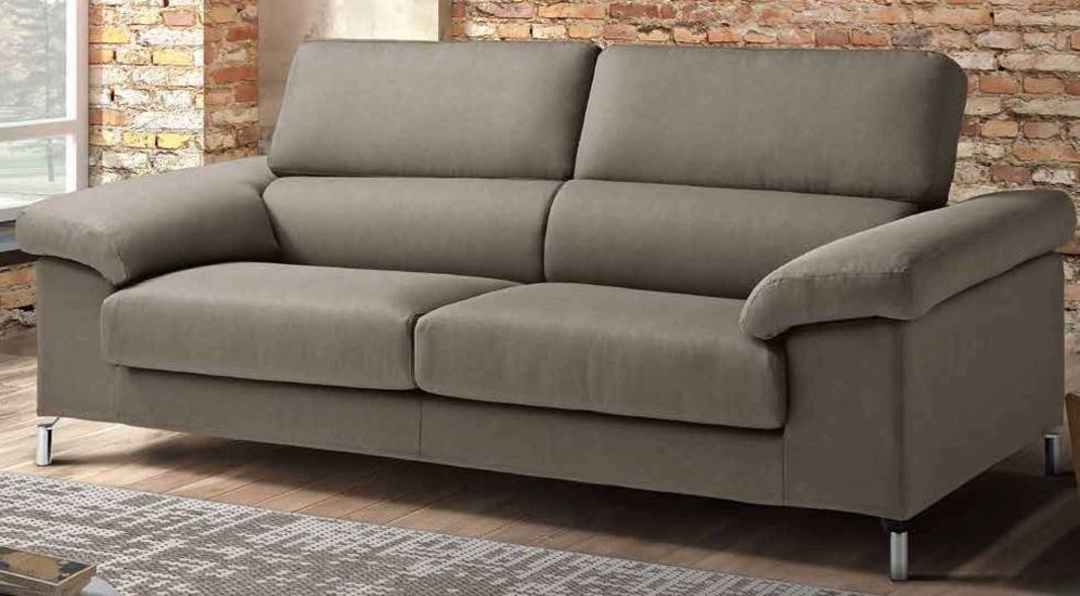 divano giluia 3 posti arredamenti divani torino