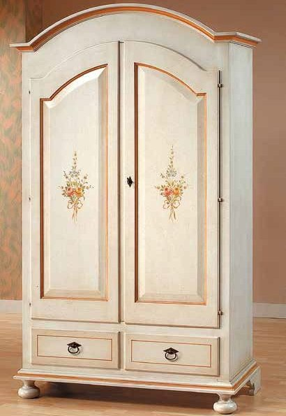 armadio bianco filo ocra arredamenti divani torino