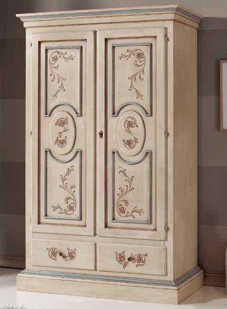 armadio intarsiato crema arredamenti divani torino
