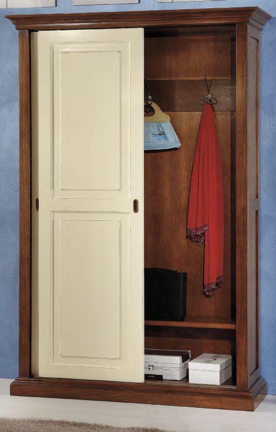 armadio legno porta bianca arredamenti divani torino