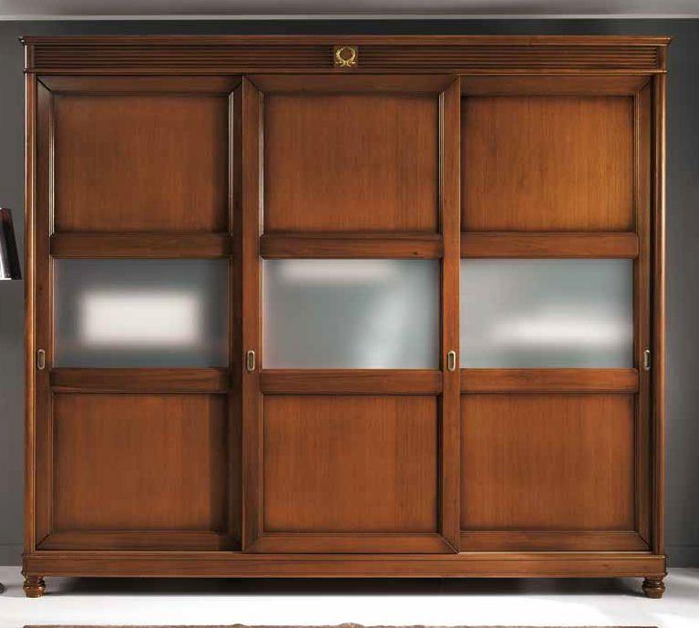 armadio 3 porte pannelli vetro arredamenti divani torino