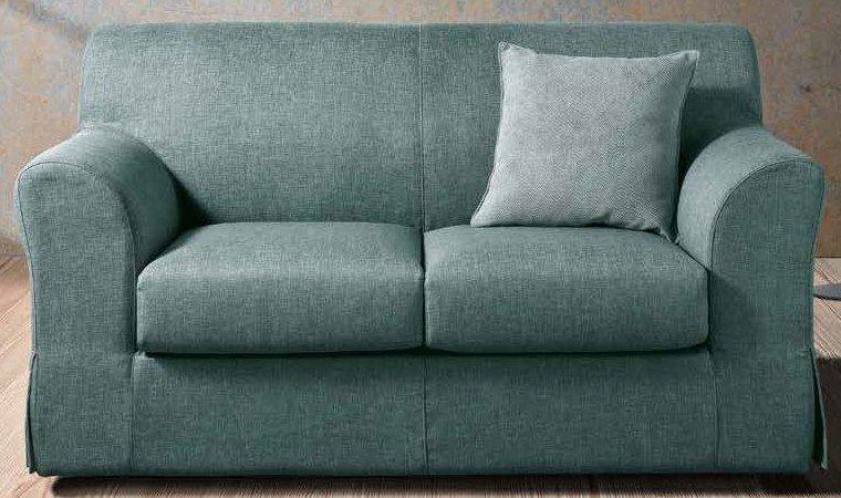 divano blues 2 posti arredamenti divani torino