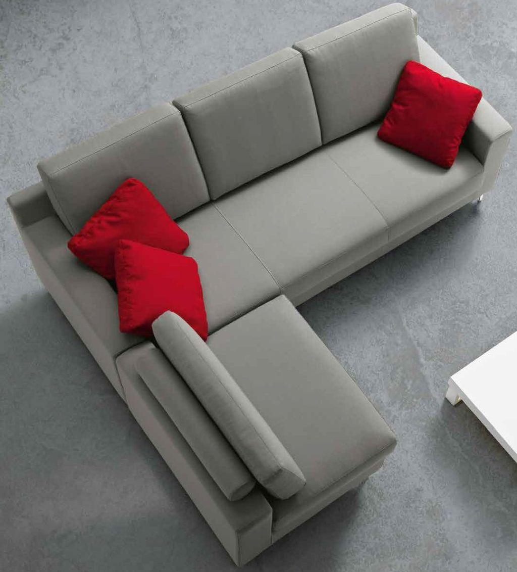 divano urano con seduta arredamenti divani torino