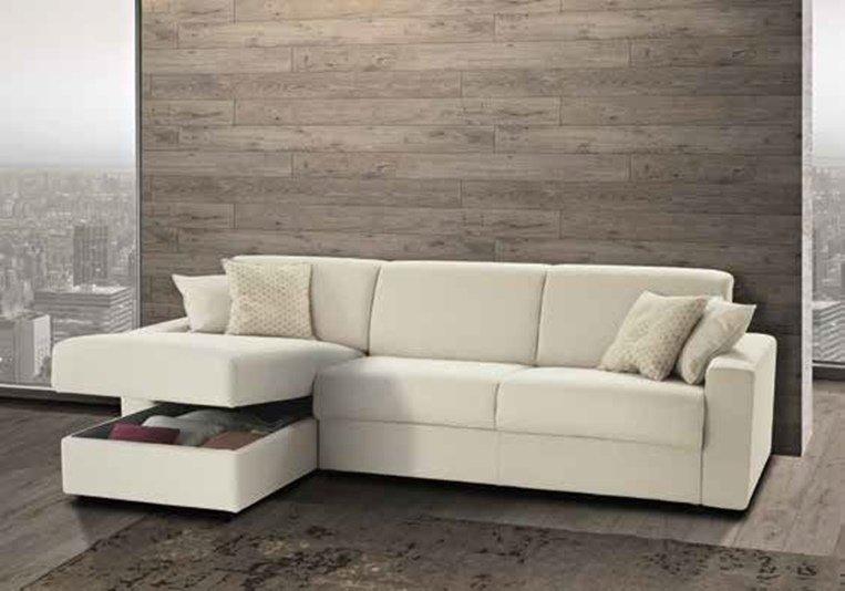 divano letto zara con penisola arredamenti divani torino