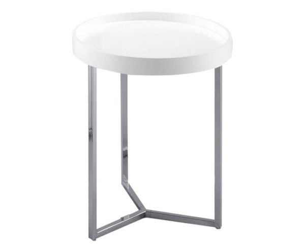 tavolino arizona bianco mobilificio torino e rivoli