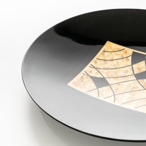 piatto decorativo sfocato mobilificio torino e rivoli