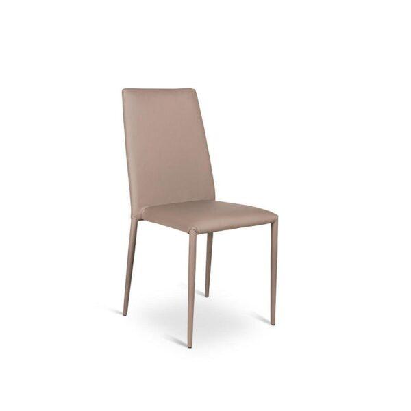 sedia cleo tortora mobilificio torino e rivoli