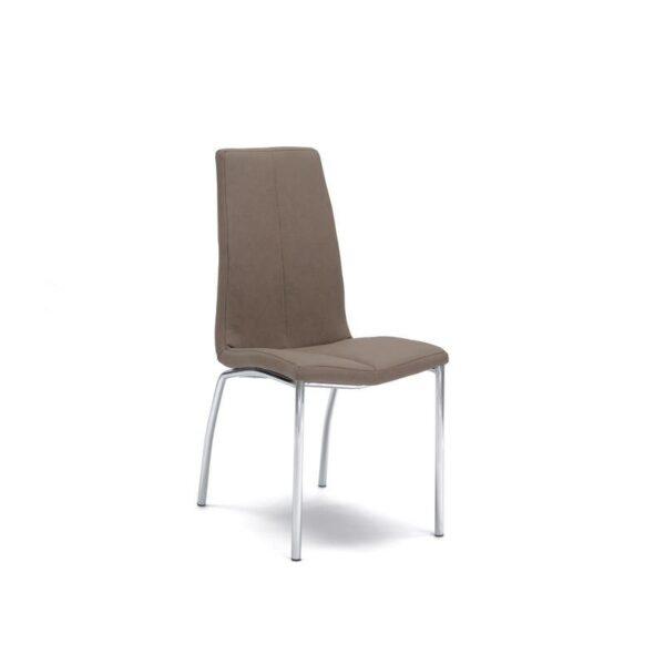 sedia viva marrone mobilificio torino e rivoli