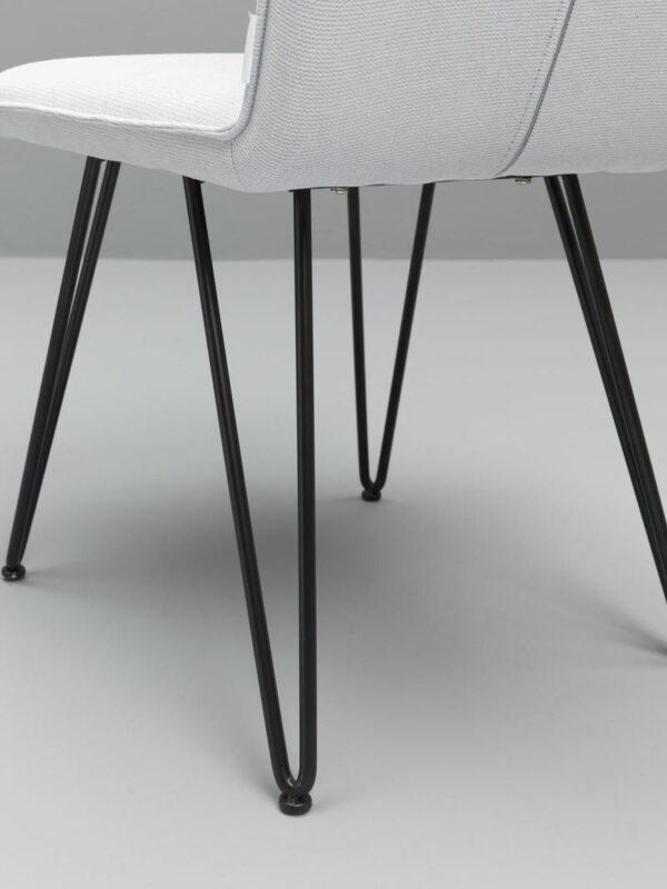 dettagli sedia nelly mobilificio torino e rivoli