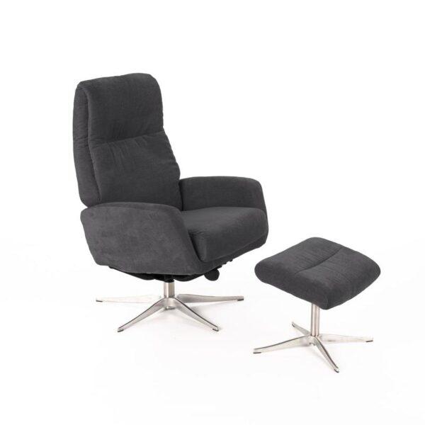 sedia z003 grigio scuro mobilificio torino e rivoli