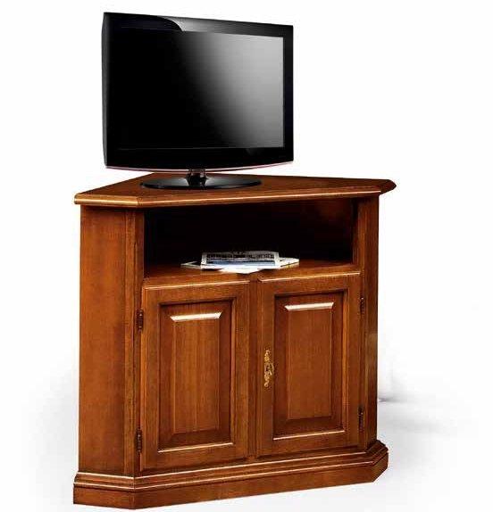porta tv ad angolo mobilificio torino e rivoli