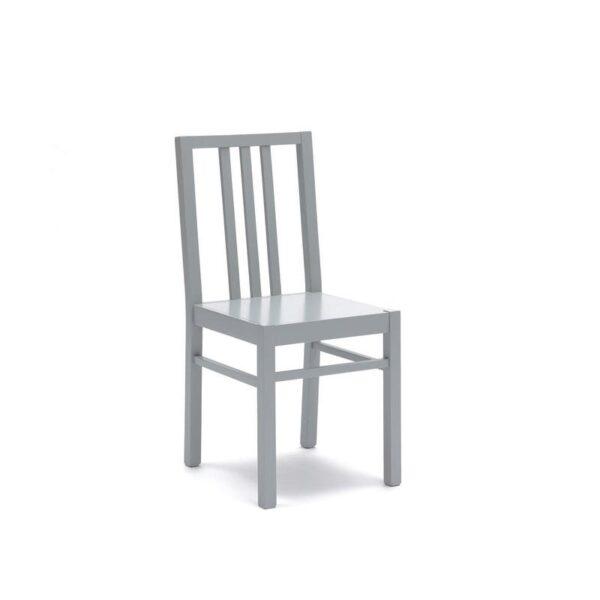 sedia mina grigia mobilificio torino e rivoli