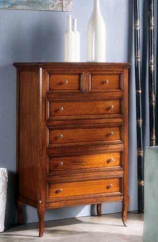cassettiera 4 cassetti grandi 2 piccoli mobilificio torino e rivoli