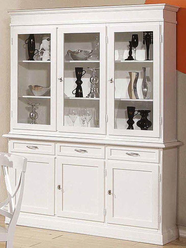 cristalliera 3 porte 3 vetrine mobilificio torino e rivoli