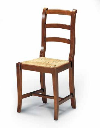 sedia seduta in paglia mobilificio torino e rivoli