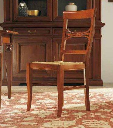 sedia legno mobilificio torino e rivoli