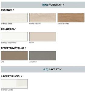 colori camere da letto moderne mobilificio torino e rivoli