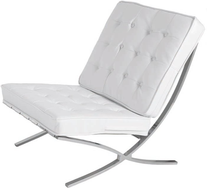 poltrona in similpelle bianca mobilificio torino e rivoli
