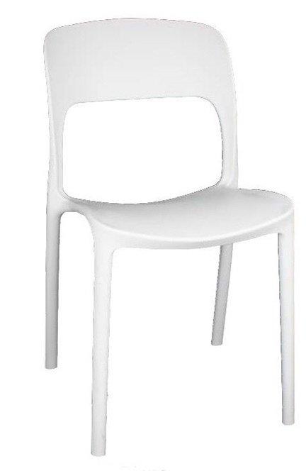 sedie in resina bianca mobilificio torino e rivoli