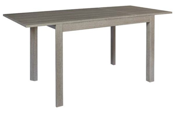 tavolo color tortora allungabile mobilificio torino e rivoli