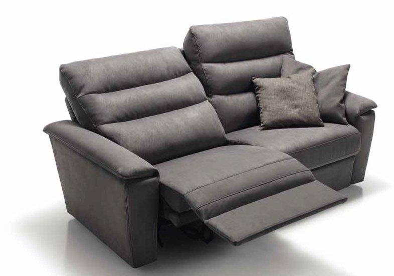 divano 3 posti con relax mobilificio torino e rivoli