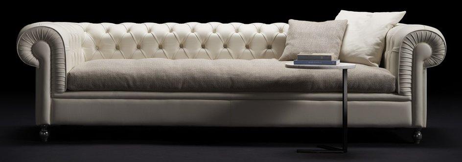 divano maxi bianco mobilificio torino e rivoli
