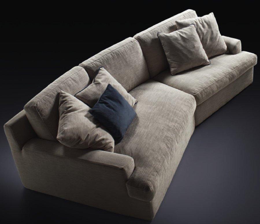 divano tre posti di lato mobilificio torino e rivoli