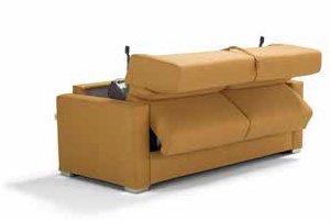 divano letto semi aperto mobilificio torino e rivoli