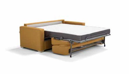 divano letto con letto estratto mobilificio torino e rivoli