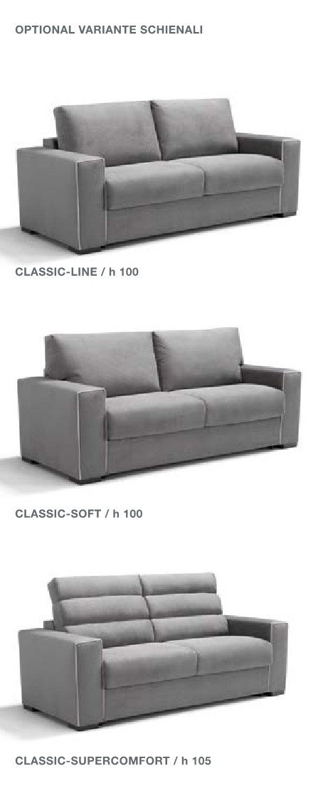 cuscini divano letto 3 posti mobilificio torino e rivoli