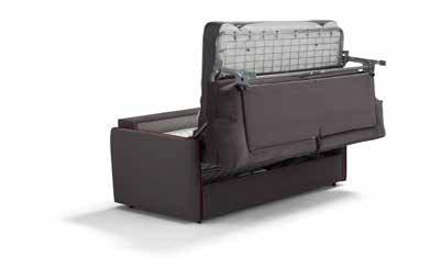 divano grigio scuro 3 posti mobilificio torino e rivoli