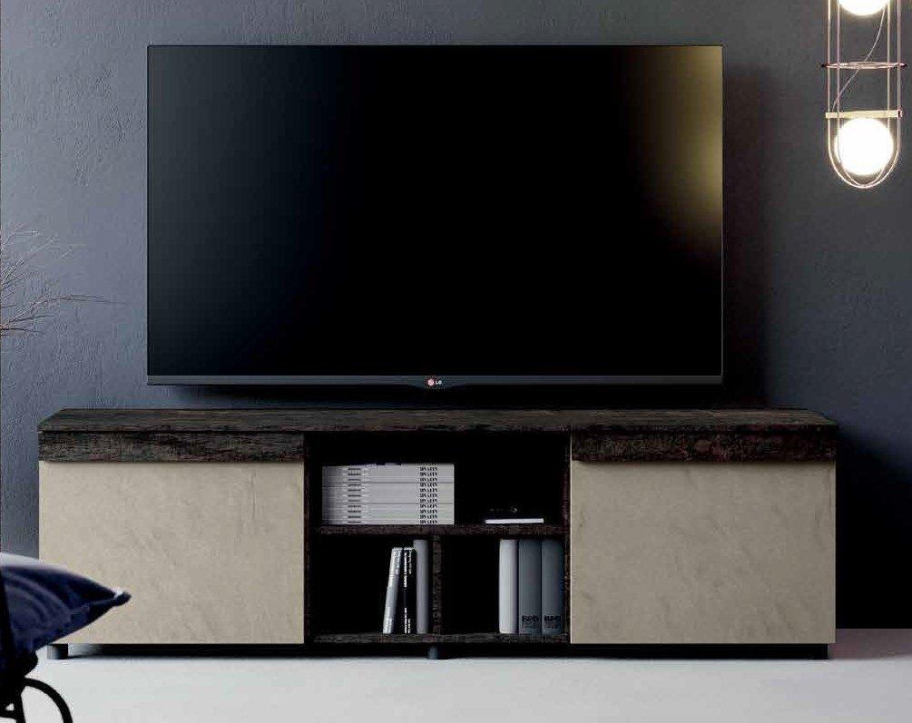 madia moderna per soggiorno
