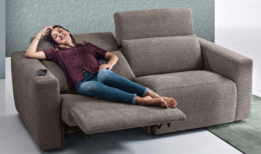 divano relax firenze allungato mobilificio torino e rivoli