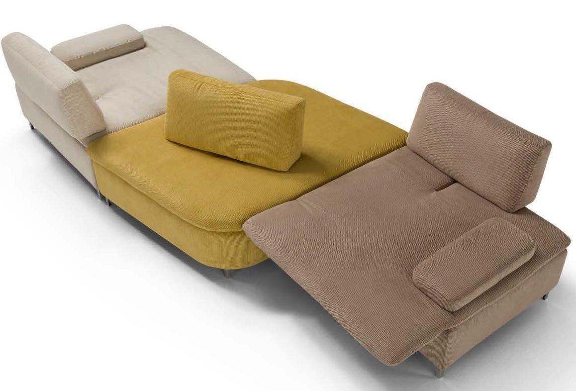 divano slide di lato mobilificio torino e rivoli