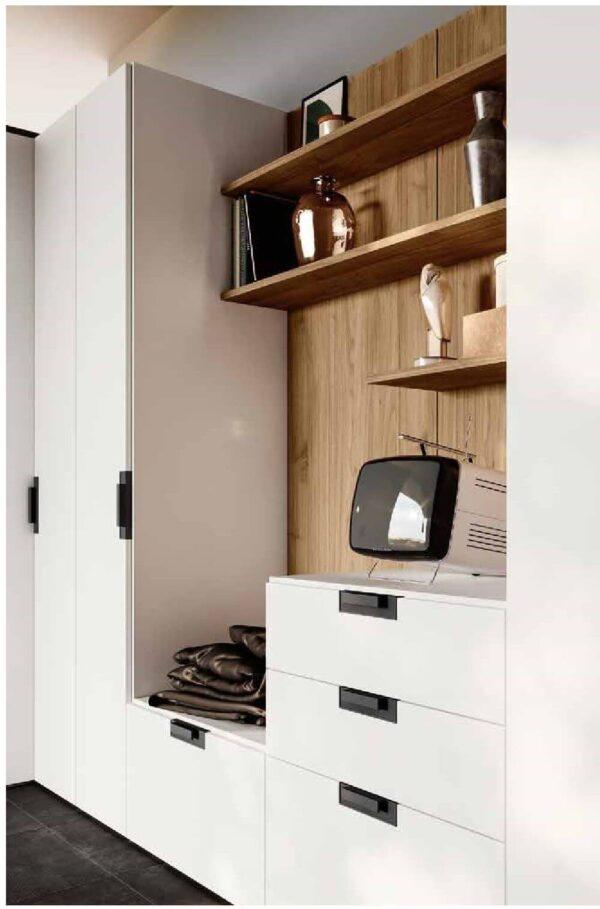 maniglia armadio flap mobilificio torino e rivoli